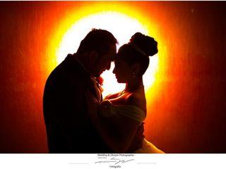 La boda de Vianney y Miguel 3