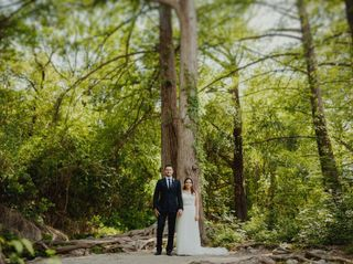 La boda de Mariana y Adrián