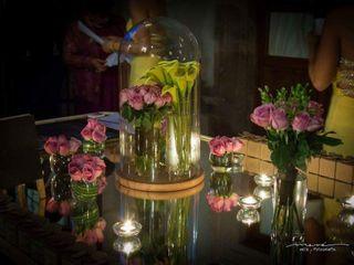 La boda de Tayre y Gerardo 1
