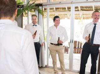 La boda de Gaby y Felix 1