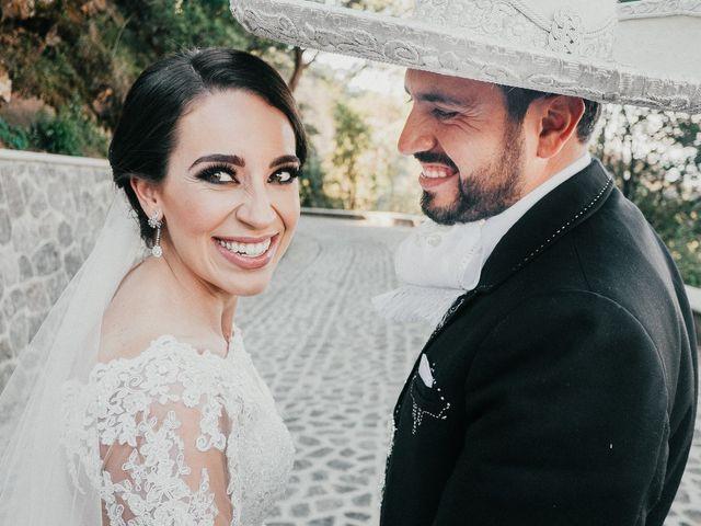 La boda de Alfonso y Alejandra en Pátzcuaro, Michoacán 25