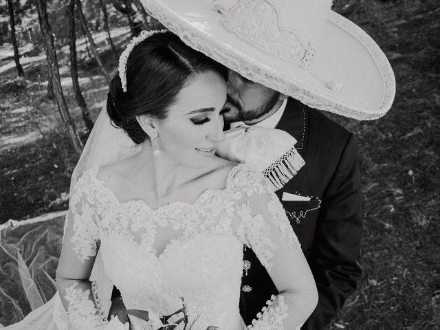 La boda de Alfonso y Alejandra en Pátzcuaro, Michoacán 27