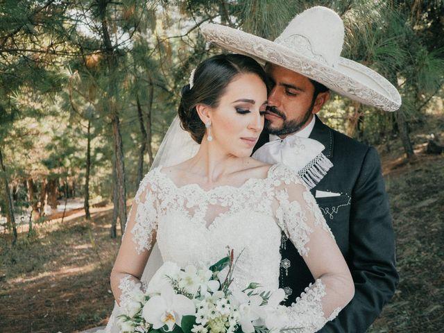 La boda de Alfonso y Alejandra en Pátzcuaro, Michoacán 29