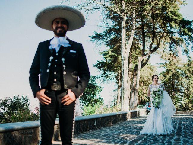 La boda de Alfonso y Alejandra en Pátzcuaro, Michoacán 33