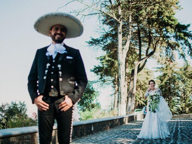 La boda de Alfonso y Alejandra en Pátzcuaro, Michoacán 34