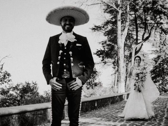 La boda de Alfonso y Alejandra en Pátzcuaro, Michoacán 35
