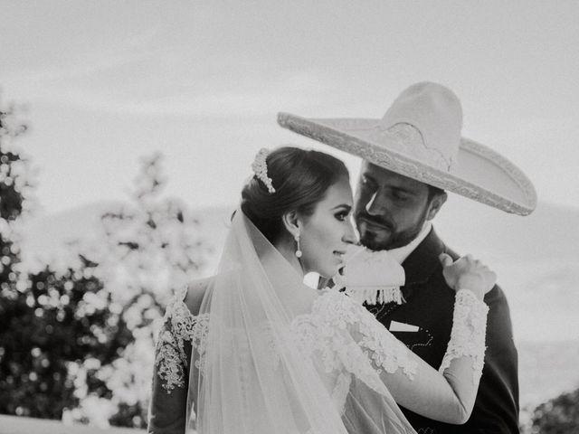 La boda de Alfonso y Alejandra en Pátzcuaro, Michoacán 1