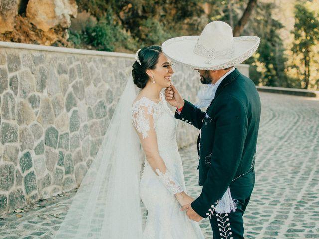 La boda de Alfonso y Alejandra en Pátzcuaro, Michoacán 39