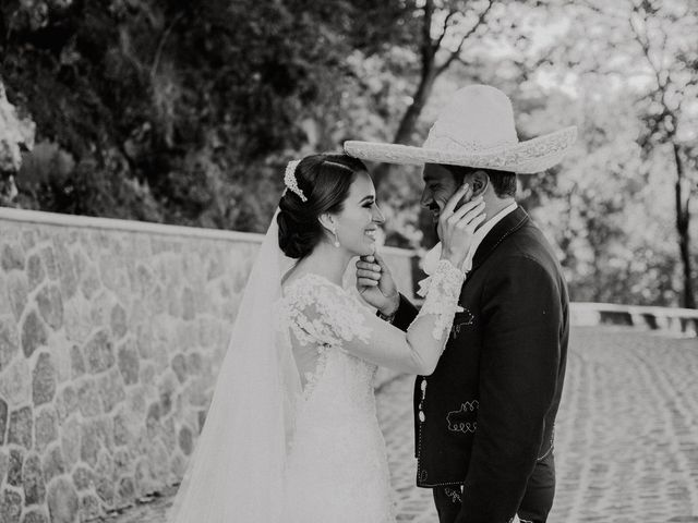 La boda de Alfonso y Alejandra en Pátzcuaro, Michoacán 2