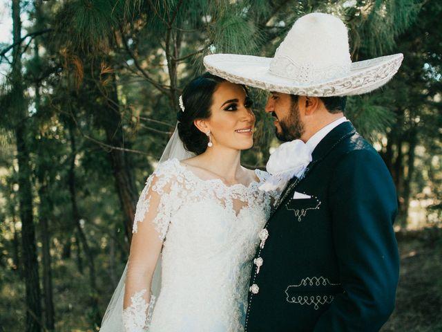 La boda de Alfonso y Alejandra en Pátzcuaro, Michoacán 41