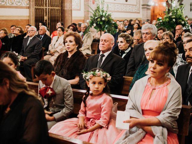 La boda de Alfonso y Alejandra en Pátzcuaro, Michoacán 78