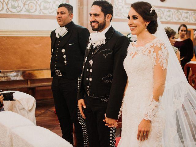 La boda de Alfonso y Alejandra en Pátzcuaro, Michoacán 94