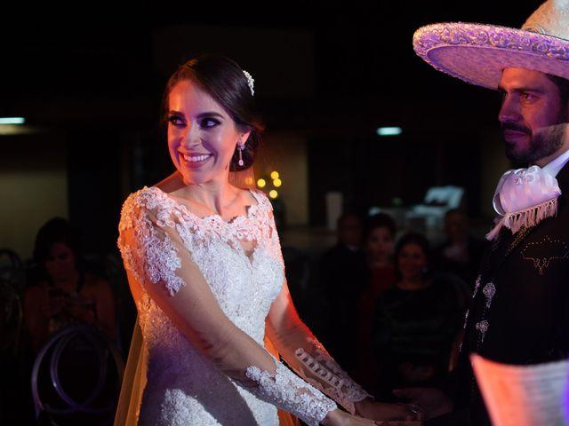 La boda de Alfonso y Alejandra en Pátzcuaro, Michoacán 102