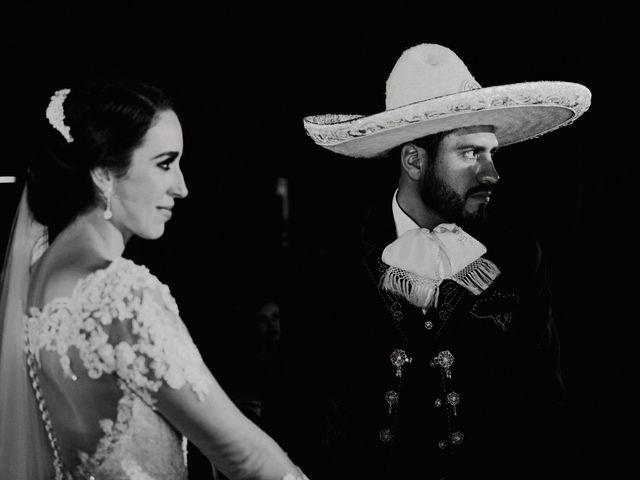 La boda de Alfonso y Alejandra en Pátzcuaro, Michoacán 103