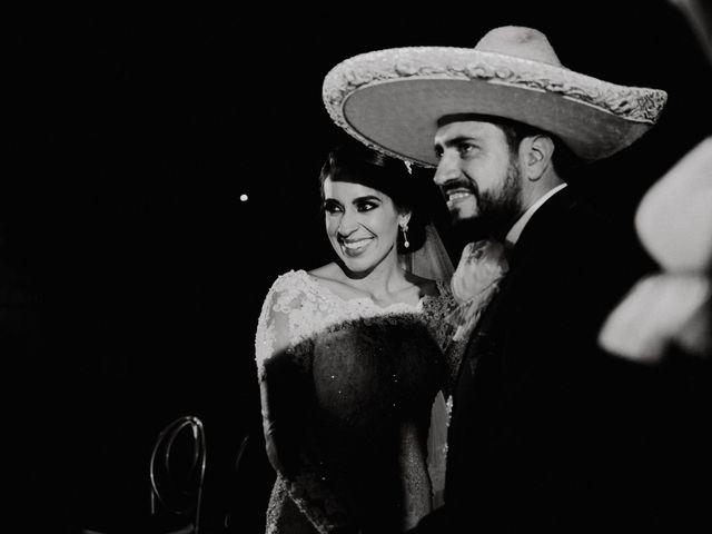 La boda de Alfonso y Alejandra en Pátzcuaro, Michoacán 104