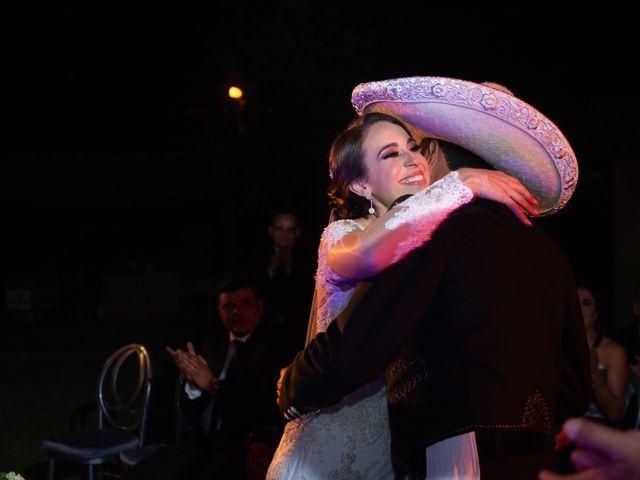 La boda de Alfonso y Alejandra en Pátzcuaro, Michoacán 105