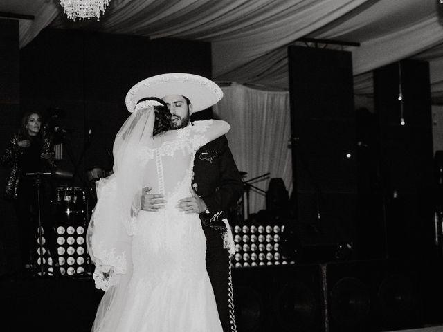 La boda de Alfonso y Alejandra en Pátzcuaro, Michoacán 126