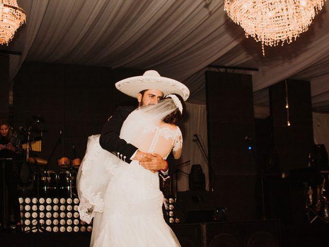 La boda de Alfonso y Alejandra en Pátzcuaro, Michoacán 128