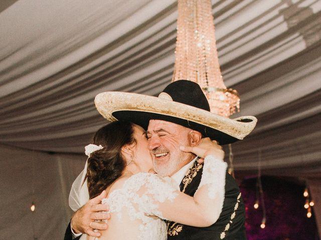 La boda de Alfonso y Alejandra en Pátzcuaro, Michoacán 137