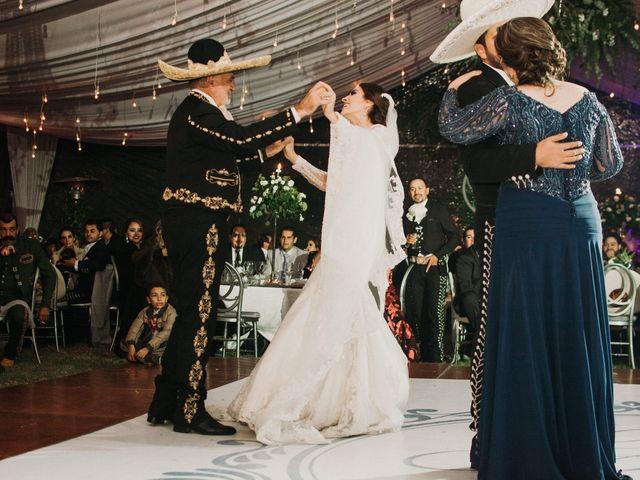La boda de Alfonso y Alejandra en Pátzcuaro, Michoacán 139