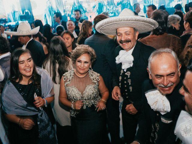 La boda de Alfonso y Alejandra en Pátzcuaro, Michoacán 168