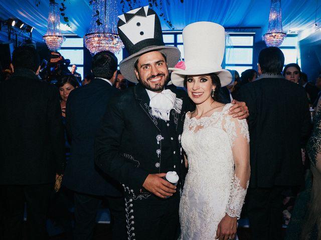 La boda de Alfonso y Alejandra en Pátzcuaro, Michoacán 188