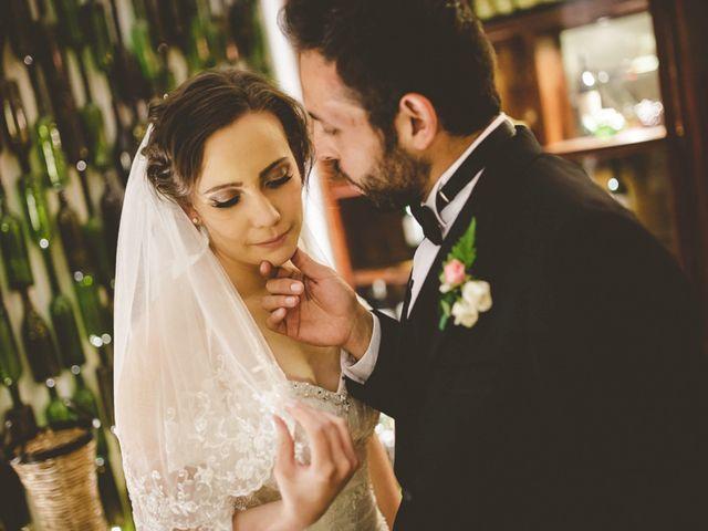 La boda de Ricardo y Veronica