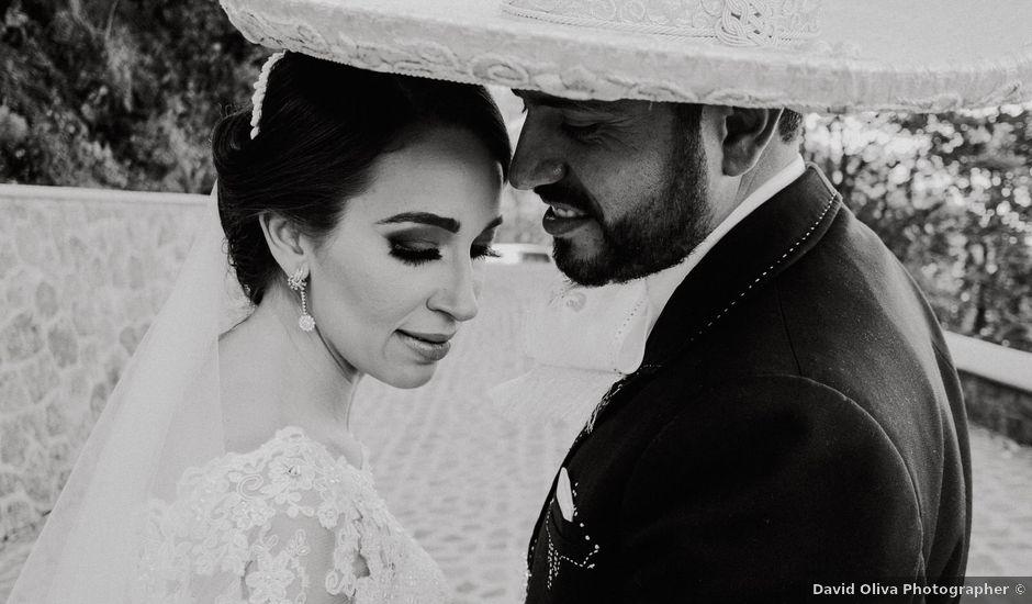 La boda de Alfonso y Alejandra en Pátzcuaro, Michoacán