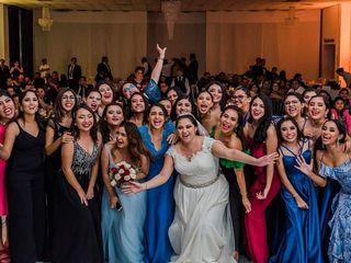 La boda de Yahaira y Jaret 1