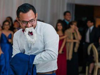 La boda de Yahaira y Jaret 3