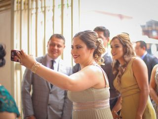 La boda de Sandy y Jesús 3
