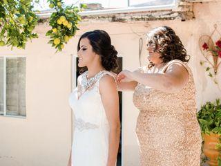 La boda de Marisa y Raúl 2