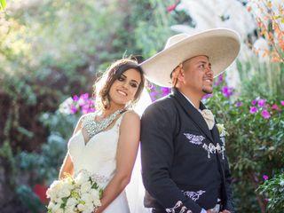 La boda de Marisa y Raúl