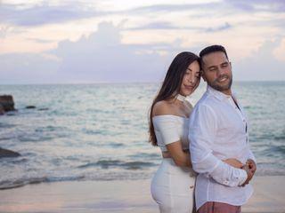 La boda de Anaid y Beto 1