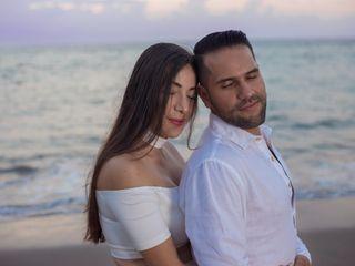 La boda de Anaid y Beto 2