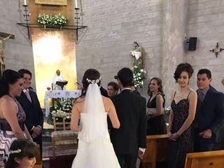 La boda de Emma y Mario 2