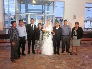 La boda de Patty y Dani 2