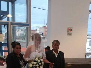 La boda de Patty y Dani 3
