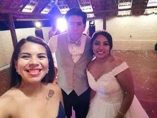 La boda de Daniela y Ubaldo 3