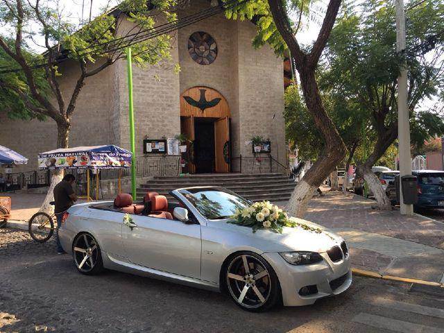 La boda de Mario y Emma en Querétaro, Querétaro 2