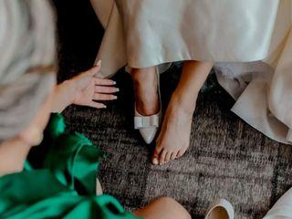 La boda de Salma y Oliver 2