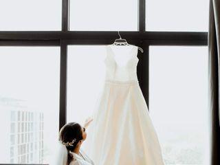 La boda de Salma y Oliver 3