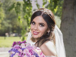 La boda de Celeste  y Antonio 2