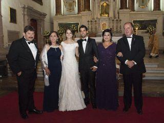 La boda de Ivonne y Alejandro 2
