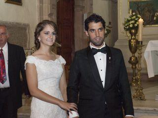 La boda de Ivonne y Alejandro 3