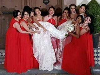 La boda de Liza Nashielly y Manuel Cuauhtémoc 2