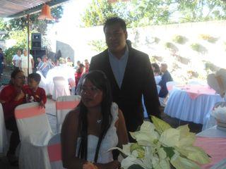 La boda de Martha y Juan