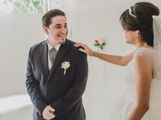 La boda de Adela  y Alexis  3