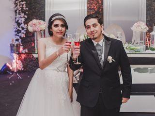 La boda de Adela  y Alexis