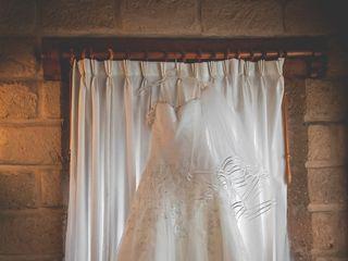 La boda de Claudia y Enrique 1